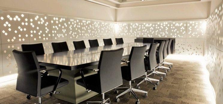 เลือกห้องประชุมกับ The connecion ได้อะไรมากกว่าที่คิด